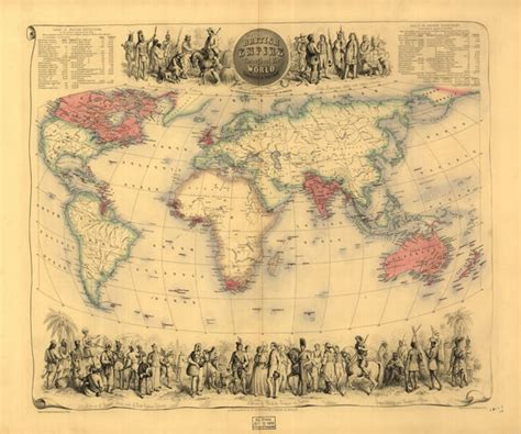 Colonialism/Imperialism and Reactions by the Locals 1750