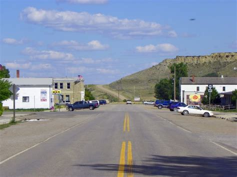 15 Montana Towns Where Everyone Knows Your Name