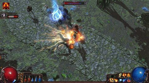 Path of Exile - Computer Gaming - Neowin Forums