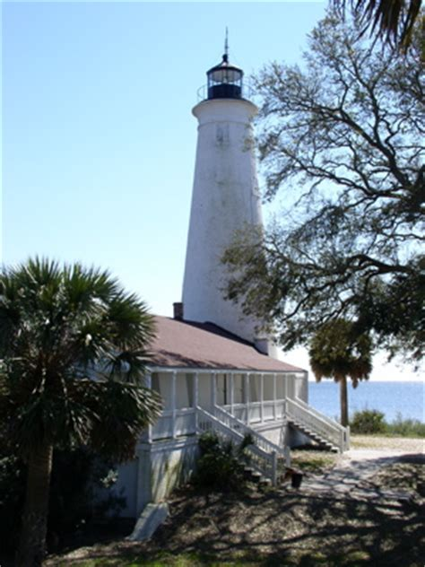 ST MARKS FLORIDA: Historic Town At The End Of The Road