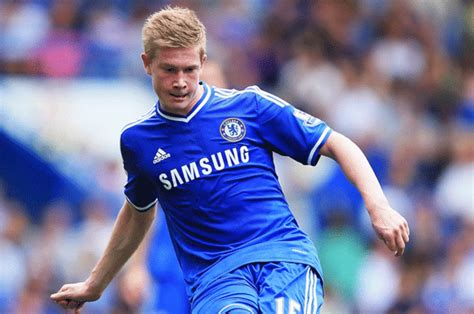 Wolfsburg make official approach for Chelsea's Kevin De