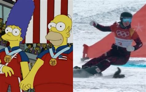 Did 'The Simpsons' predict the rogue squirrel at the