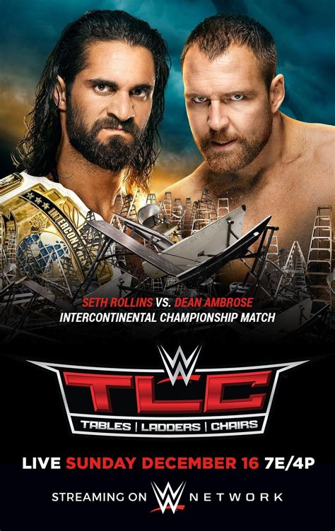 TLC: Tables, Ladders & Chairs (2018)   OfficialWWE Wiki