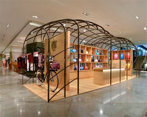 Moynat pop-up boutique to come up at Galeries Lafayette