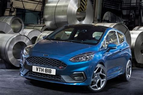 2018 Ford Fiesta ST Release date, Price, Specs, Engine