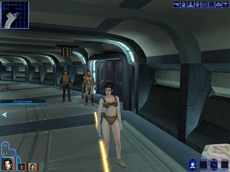 Star Wars: Knights of the Old Republic Download (2003 Role