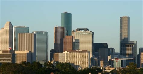 100 Largest Cities in Texas