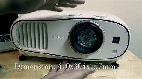 Epson EH-TW6700 - Is It The Best Home Cinema Projector