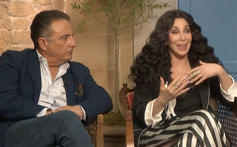 Cher reveals why Fernando was so difficult to learn for