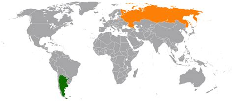 Argentina–Russia relations - Wikipedia
