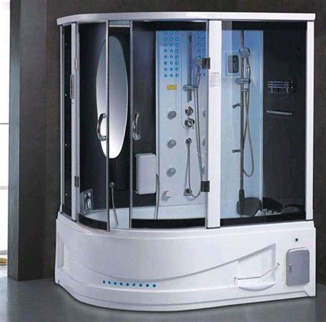 Luxury Steam Shower Room(id:2774382) Product details