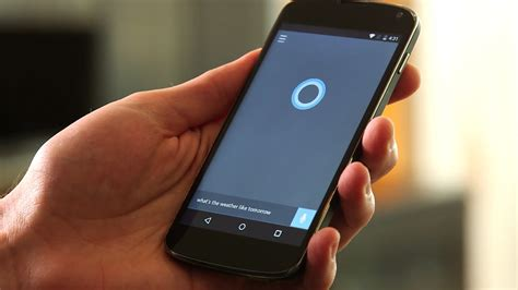 Everything you need to know about Microsoft's Cortana on