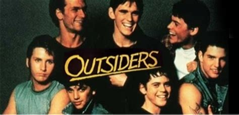 The Outsiders - Lewis and Clark - Ms
