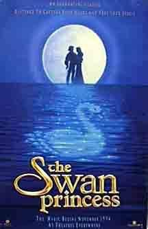 Watch The Swan Princess 1994 full movie online or download