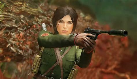 """Shadow of the Tomb Raider's """"The Price of Survival"""" DLC"""