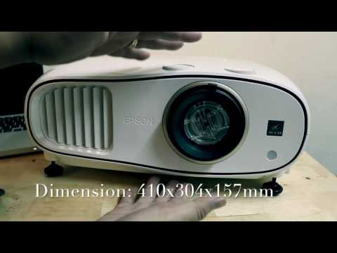EPSON EH-TW6700 Full Review   Perfect Image