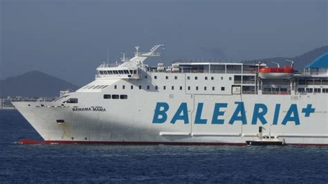 Ferry Services Around Mallorca - All the info you need in