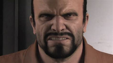 Charles Jericho (Character) - Giant Bomb