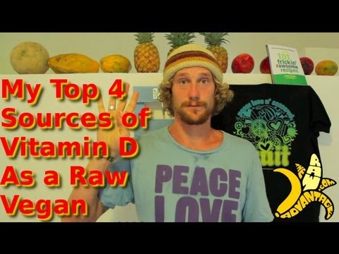 Vegans - supercharge your diet on World Vegan Day
