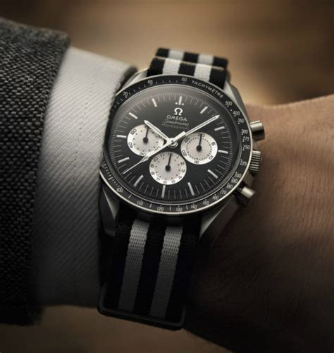 The Top Five Omega Speedmaster Models Out There Right Now