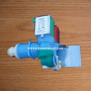 WPW10210603 Whirlpool Water Valve PS11750433 (Free S&H) $84