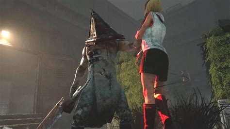 Silent Hill DLC Coming to Dead by Daylight   Den of Geek