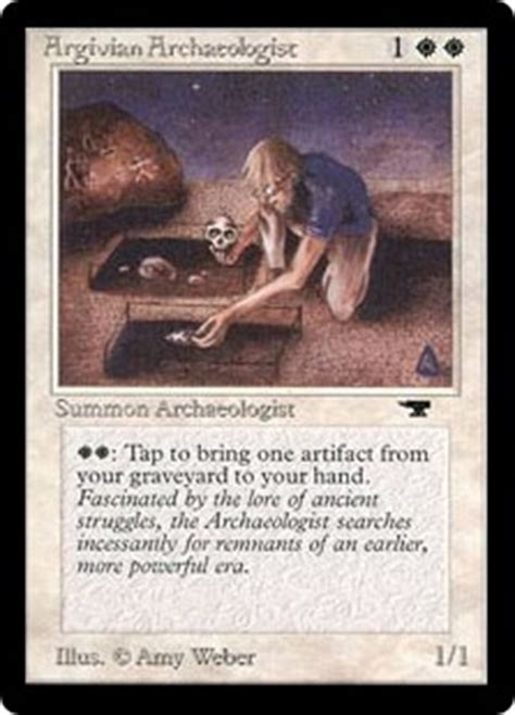 MTG Reserved List Spoiler » MTG Casual Play