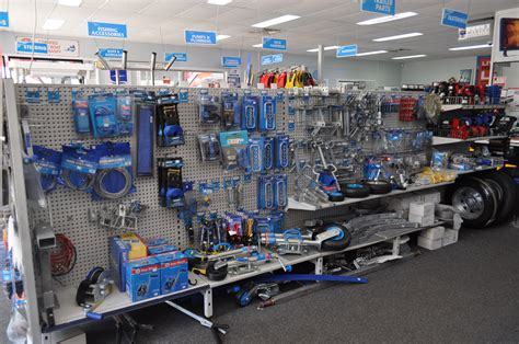 Cunningham Marine Centre |- Boating Accessories Available