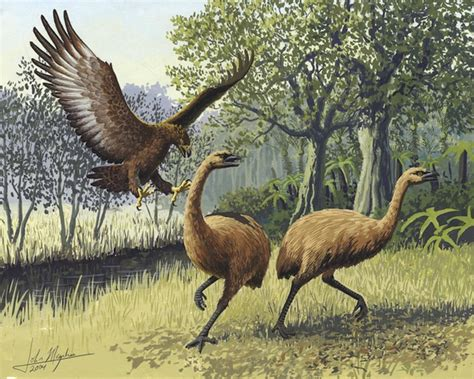 Extinct Species We Wish Science Would Bring Back to Life