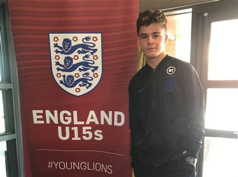 England call-up for young Dons midfielder - News - AFC