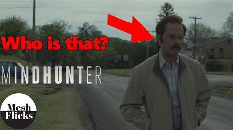 Mindhunter   Who is that strange character? - YouTube