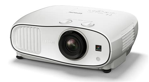 Epson Launches New Home Theatre Projector Range - av2day