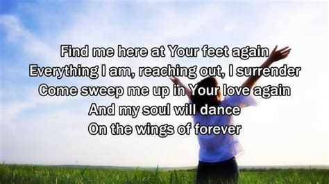 Touch The Sky - Hillsong United (Worship Song with Lyrics