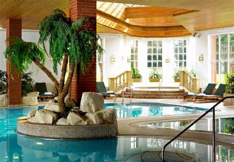 Sprowston Manor A Marriott Hotel and Country Club Norwich