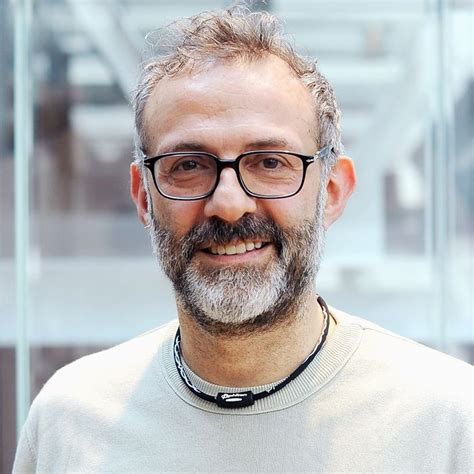Italy's 'Best' Chef Massimo Bottura Talked About Moving