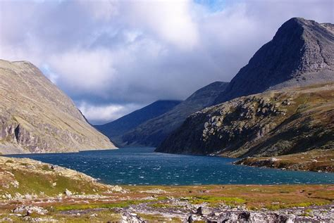 Rondane National Park - National Park in Norway - Thousand