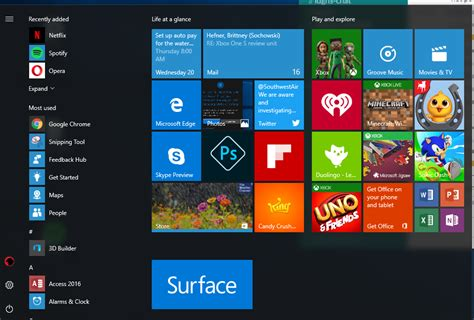 The Windows 10 Anniversary Update's best new features