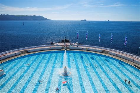 Britain's best lidos and outdoor pools to make a splash in