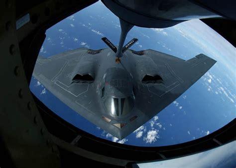 B2 Stealth Bomber - History Channel Documentary   Ghost