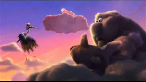 """Pixar """"Partly Cloudy"""" - New Soundtrack - YouTube"""