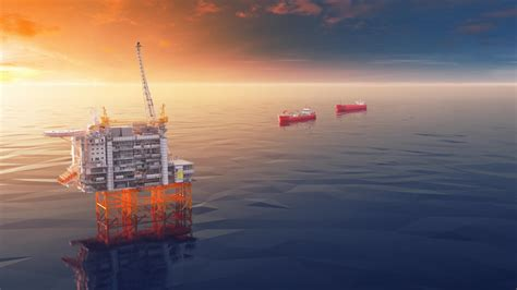 Statoil takes over operatorships and equity in the Martin