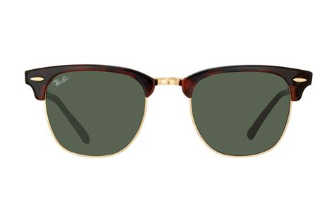 Ray-Ban Clubmaster RB 3016 W0366 small