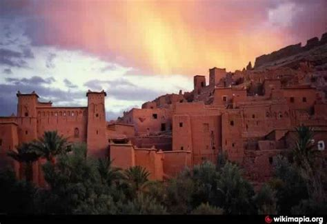 Errachidia – Morocco   tours and travels