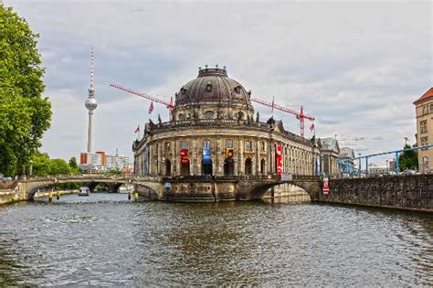 Museum Island (Berlin) - 2019 All You Need to Know BEFORE