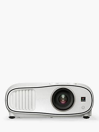 Epson EH-TW6700 Full HD 1080p 3D Projector, 3000 Lumens at