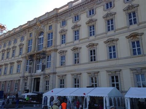 City Palace (Berlin Stadtschloss) - 2019 All You Need to