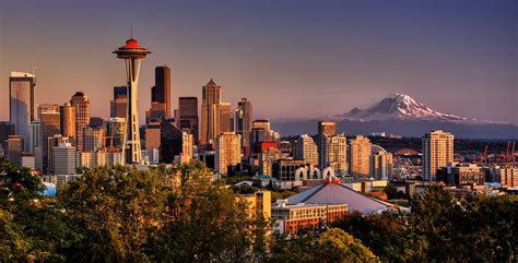 Admissions Information Session | Seattle - Wharton