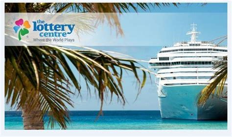 Lottery Winners on the Go - Boat Cruise Adventures!   blog