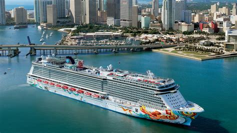 Norwegian Cruise Line disappointed in Caribbean returns
