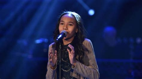 The Voice Kids - Video - Sing Off: Diana - Sat